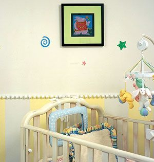 Algunos consejos feng shui para el dormitorio del beb for Reglas del feng shui en el dormitorio