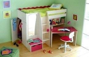 Consejos de seguridad para las habitaciones de los niños