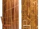 Paneles de madera para pared