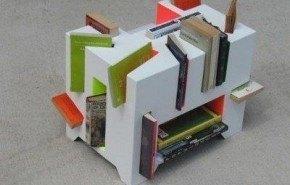 Ordena tus libros con Book Porcupine.