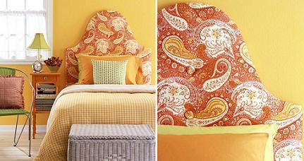De 100 fotos de cabeceros originales para cama 2018 - Ideas para cabezales de cama ...