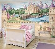 castle-mural-princess-castle-theme-bedroom-decorating