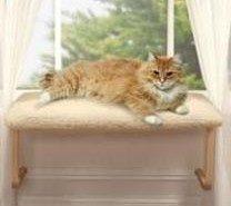 Cat Napper, para el descanso de tu gato