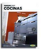 Catálogo Ikea 2009 Cocinas