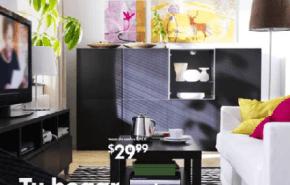 Catálogo Ikea 2009 online