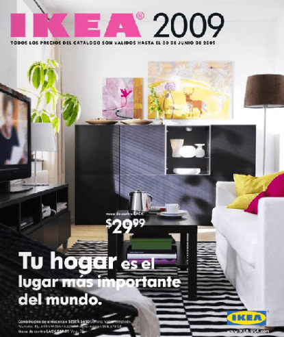 cat logo ikea 2009 online. Black Bedroom Furniture Sets. Home Design Ideas