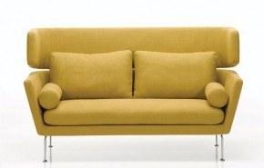 Sofa moderno Citterio