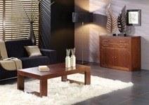 coleccion alaska mueble rustico