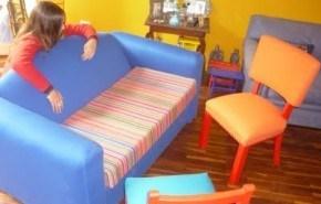 Comprar muebles usados