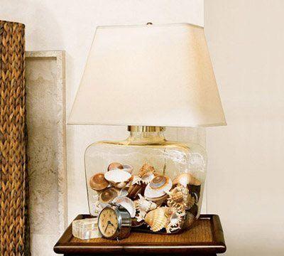 Decorar con botellas de vidrio pictures - Decorar botellas de cristal ...