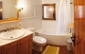 5 trucos caseros para dejar reluciente el cuarto de baño