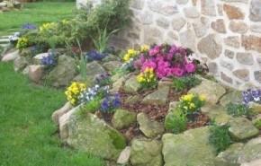 Decoración de jardines |Estilo clásico