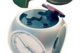 Originales despertadores para niños y adolescentes
