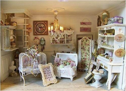 shabby chic fotos. Black Bedroom Furniture Sets. Home Design Ideas
