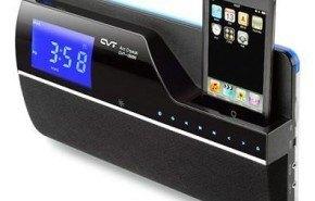 CVT i3101, radio de última generación para tu hogar
