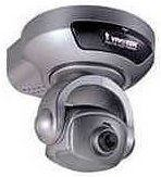 Cámara de seguridad CCTV PT1121M