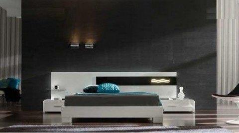 Dormitorios modernos - Merkamueble catalogo 2011 ...