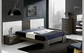 Catálogo 2009 Moblerone – Dormitorios
