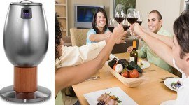 WinePod lleva vino casero a tu mesa