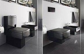 Cuarto de baño moderno Duravit