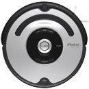 Aspiradora inteligente irobot Roomba 560