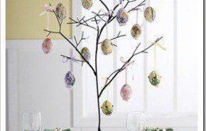 Ideas para decorar tu hogar en estas Pascuas