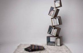 Biblioteca moderna | Equilibrium