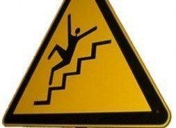 Evitar accidentes en el hogar