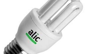 ¿Cuánto dura una lámpara de bajo consumo?