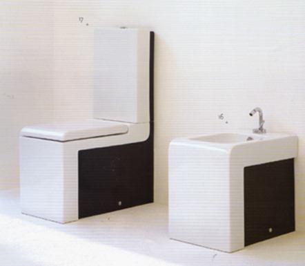 Inodoros for Inodoros modernos