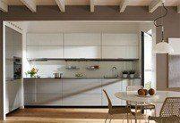 Cocinas Santos - Plano gris piedra