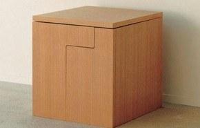 Cube Style, el cubo perfecto
