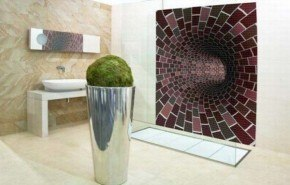 Decorar con mosaicos   gigantografías