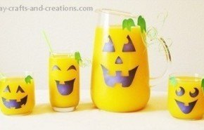 Halloween decora el hogar