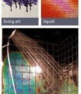 Moving Color: azulejos que cambian de color con el calor