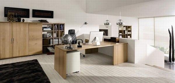 Oficina en casa  EspacioHogarcom