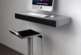 iDesk, escritorio para ordenadores iMac