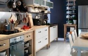 Muebles de Cocina 2010