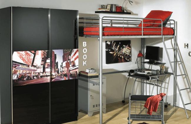 Rebajas conforama verano 2014 decoraci n en espacio hogar for Conforama habitaciones