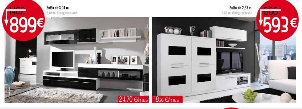 21 bonito conforama muebles ba o im genes muebles la - Muebles la factoria catalogo ...