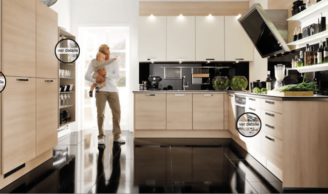 Singular kitchen - Singular kitchen valencia ...