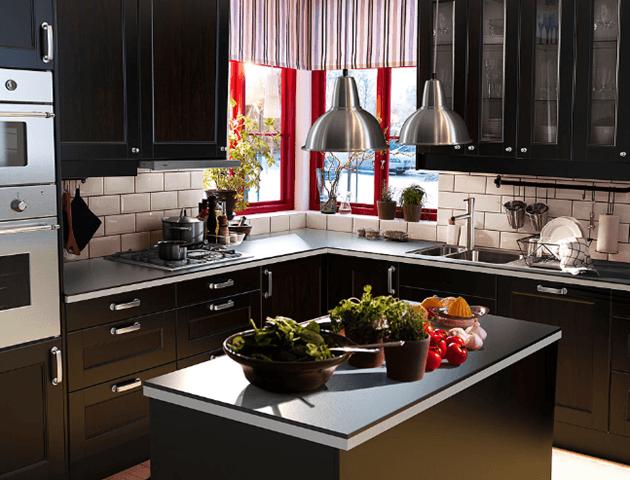 Cocinas - Ver cocinas amuebladas ...