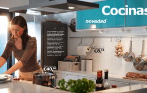 Catálogo Ikea 2011 | Cocinas