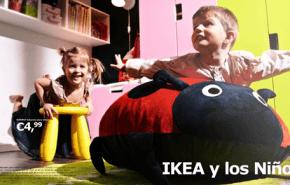 Catálogo Ikea 2011   Niños