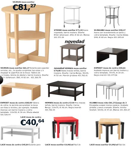 Cat logo ikea 2011 mueble auxiliar - Ikea muebles auxiliares dormitorio ...