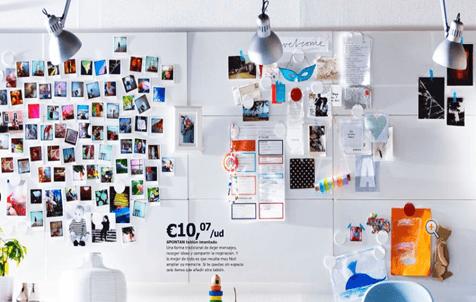 Catálogo Ikea 2011, mueble auxiliar