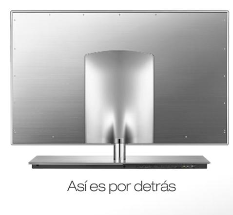 Televisor Samsung LED 9000