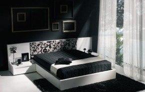 Kibuc, dormitorios con mucho estilo