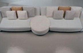 Bellini Clock Sofa: para cerrar o abrir según tus necesidades