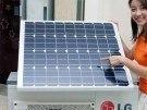 Aire acondicionado ecologico solar